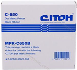 cartouche d'encre C24-MPR-C650B.jpg