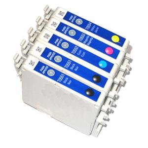 cartouche d'encre PK-T0551+PK-T0552+PK-T0553+PK-T0554.jpg